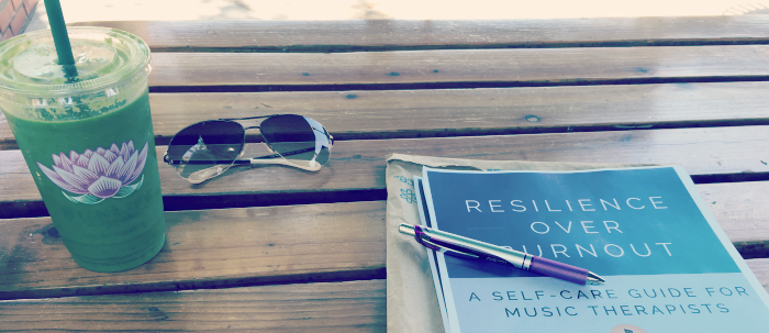 The Summer of Self-Care + Ebook, Course, and Webinar Info